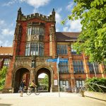 University ranked 11th in world for Sustainable Development Goals performance