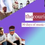 The Courier: 30 days of music - day 3