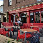 The Five Swans to be renamed 'The Five Pigeons'