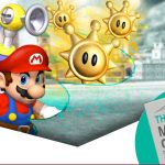 Memory Card: Super Mario Sunshine