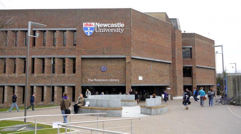 Newcastle university essay help