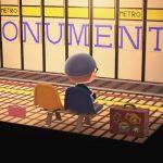 Tom Nook capitalises on Monument Metro