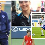 The Courier: 14 days of sport - day two