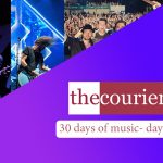The Courier: 30 days of music - Day 29