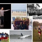 First ever Courier Sports Personality of the Year AU Award announced