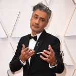 Jar Jar Rabbit? Taika Waititi: A Star Wars Story