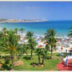 Aiya Napa: Beaches, booze and boys
