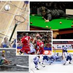The Courier: 14 days of sport - day seven