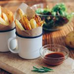 Belgians asked to eat more fries due to coronavirus crisis