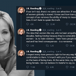 A thorough analysis of JK Rowling's bigotry
