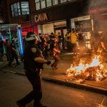 Newcastle grad arrested for reporting on NYC protests