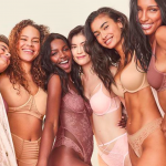The fallen angels: a look at the future of Victoria's Secret