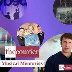 The Courier's Musical Memories