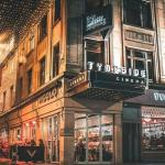 Tyneside Cinema faces job losses