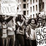 Black Lives Matter: the past, present and future