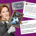 Harry Potter and the Death of the Author