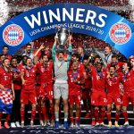Bayern Munich v PSG: Champions League final review