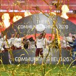 Community Shield gives food for thought as Arsenal clinch penalty shootout