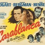 Casablanca & the fallacy of 'true love is letting go'