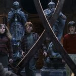 Harry Potter and the deathly low box office figures