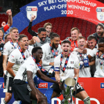 Fulham secure promotion in tense playoff final