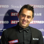 "Ronnie O'Sullivan on snooker's younger generation: ""Half-decent amateurs"""