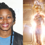 Nia DaCosta set to direct Captain Marvel 2
