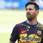 Breaking: Lionel Messi in talks with Barcelona for immediate exit