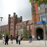 34% of students satisfied with Newcastle University, survey suggests
