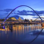 Millennium Bridge to be lit up purple for DLD Awareness Day