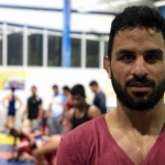 Iranian national wrestling champion executed despite global outcry
