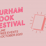 Interview: Grace Keane, programme manager at the Durham Book Festival