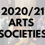 Arts socs 20/21: common questions answered