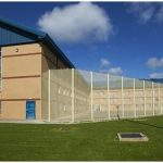 Prisoners at Northumberland prison kept in cells for 8 days