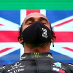 Lewis Hamilton Sets World Record for Most F1 Race Wins in History