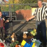 Newcastle fans scrap £15 PPV and donate £20,000 to local food banks