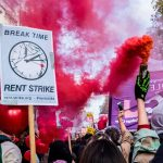 Frustrated Bristol and Manchester students hold rent strikes