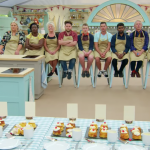 Stay alert, protect cake, save loaves: GBBO review