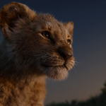 Barry Jenkins chosen as director for Lion King sequel