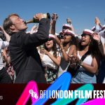 Blended festival a success for the British Film Industry