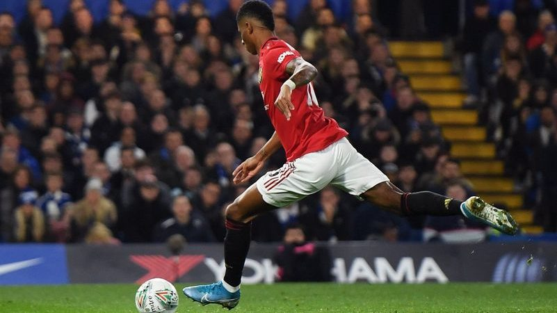 Marcus Rashford awarded MBE for child services - The ...