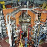 Fusion experiment could catapult UK to forefront of clean energy