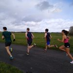 NUAXC continue to adapt with virtual races