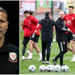Ryan Giggs arrested on suspicion of assault