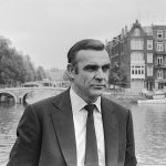 In Memoriam: Sir Sean Connery
