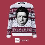 Christmas Jumpers: Musician Edition