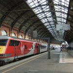 Darlington Station revamp to leave London-Scotland service without dedicated platform