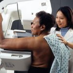2020 breakthroughs: Breast cancer screening & AI