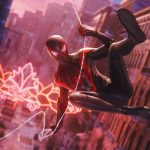 Spiderman: Miles Morales reveals their next pre-order bonus suit