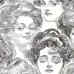 Keeping up with the Gibson Girls